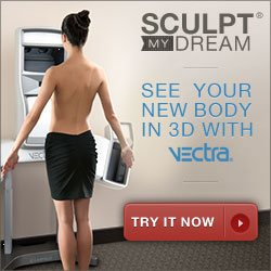 See your new body in 3D - Sculpt My Dream