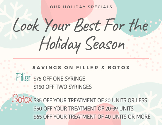 Fillers and Botox