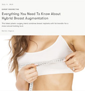 How To Get The Most Natural Looking Breast Implants