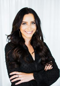 Victoria Wilcox-Front Desk Coordinator at Maxwell Aesthetics Nashville, Tennessee